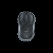 Egér vezeték nélküli LOGITECH M185 szürke
