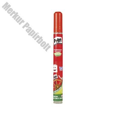 Ragasztó folyékony toll HENKEL Pritt Universal 23 gr