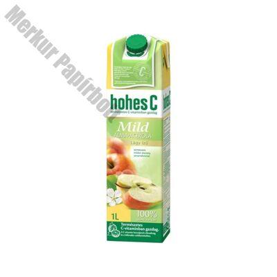 Gyümölcslé HOHES C Mild alma-acerola 100%-os 1L
