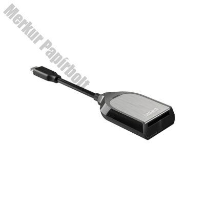 Memóriakártya olvasó SANDISK Extreme PRO USB Type-C