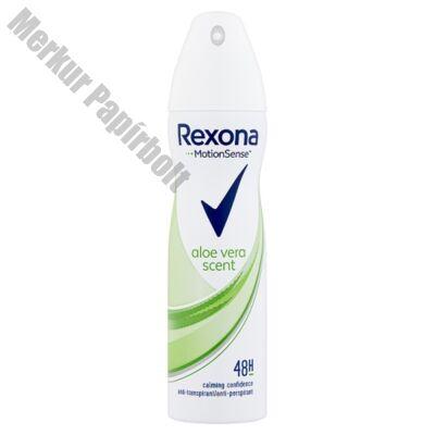 Izzadásgátló deo REXONA Aloe Vera 150ml