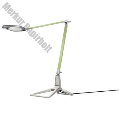 Asztali lámpa LEITZ Style Smart LED fém olajfazöld