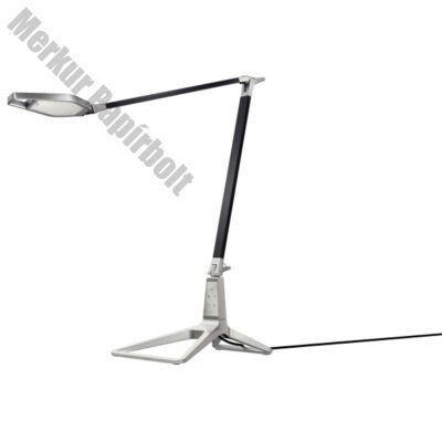 Asztali lámpa LEITZ Style Smart LED fém szaténfekete