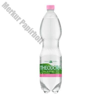 Ásványvíz szénsavmentes THEODORA 1,5L