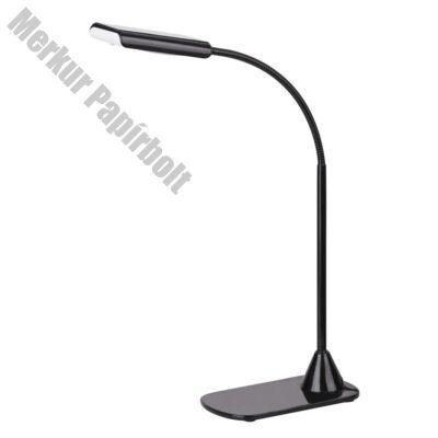 Asztali lámpa RÁBALUX Edward 4447 LED 6W fém fekete