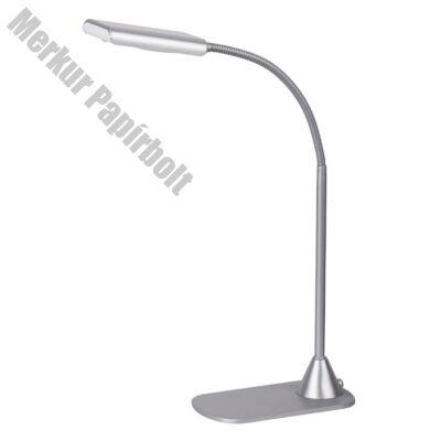 Asztali lámpa RÁBALUX Edward 4448 LED 6W fém ezüst