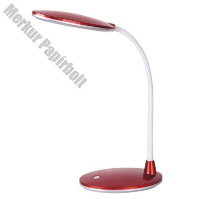 Asztali lámpa RÁBALUX Oliver 4299 LED 5W műanyag cseresznye