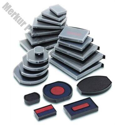 Bélyegző cserepárna COLOP E/2600 fekete