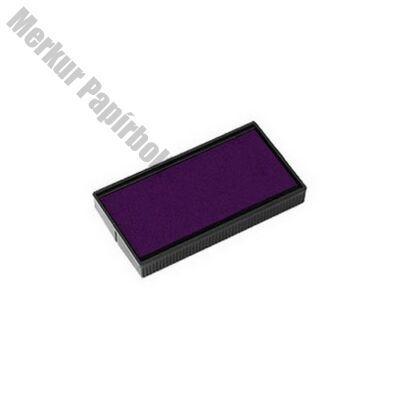 Bélyegző cserepárna COLOP E/30 lila