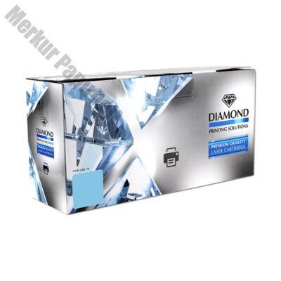 Dobegység utángyártott DIAMOND DR-2100 (BROTHER) fekete 12K