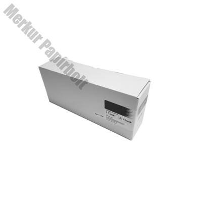 Dobegység utángyártott WHITE BOX DR-2400/DR-2401 (BROTHER) fekete