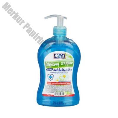 Folyékony szappan pumpás MILD 500ml antibakteriális