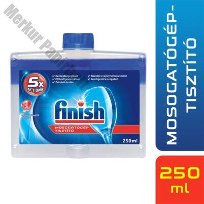 Mosogatógép tisztító FINISH 250 ml