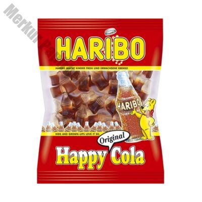 Gumicukor HARIBO Happy Cola 100g
