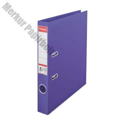 Iratrendező ESSELTE Standard A/4 50mm lila